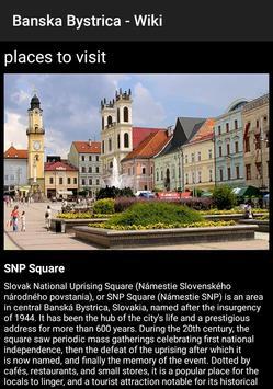 Banská Bystrica - Wiki screenshot 2