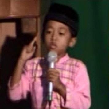 Pidato Anak TK II apk screenshot