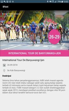 Banyuwangi Festival screenshot 2