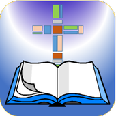 Roman Catholic Bible icon