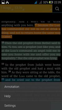 The Expanded Bible screenshot 3
