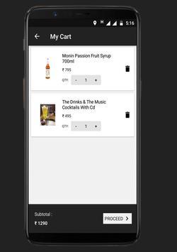 tipsy.bar screenshot 4