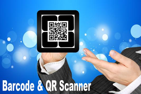 Barcode Scanner 2016 poster