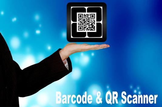 Barcode Scanner 2016 apk screenshot
