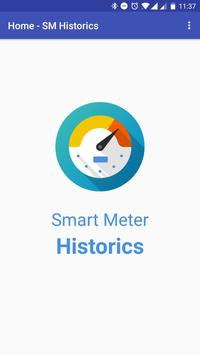 Home - SmartMeter Historics poster