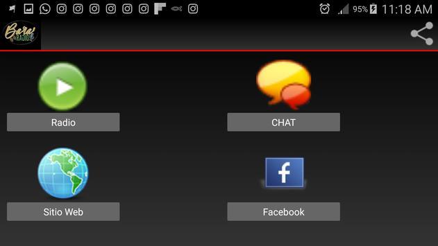Bara' Radio screenshot 3