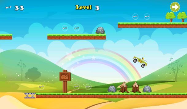 Pooches Adventures apk screenshot