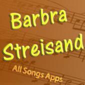 All Songs of Barbra Streisand icon