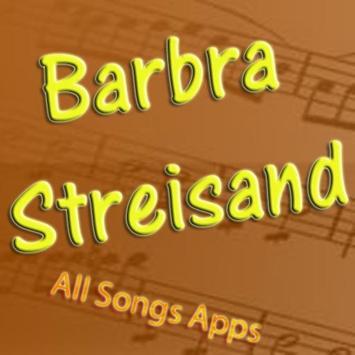 All Songs of Barbra Streisand screenshot 3