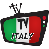 Italy Free TV Channels icon