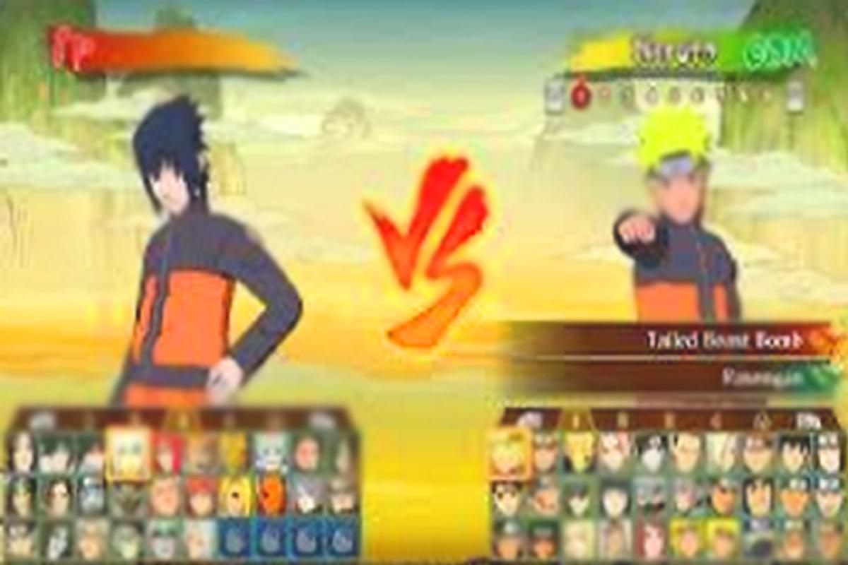 Naruto Shippuden Ultimate Ninja 5 Pc One2Up idea gallery