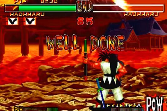 Guide for Samurai Shodown 2 screenshot 1