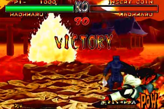 Guide for Samurai Shodown 2 screenshot 2