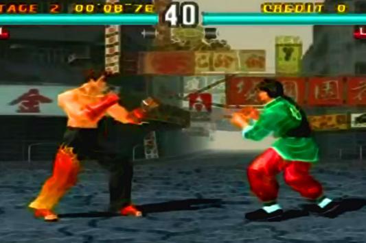 New Guide for Tekken 3 screenshot 4