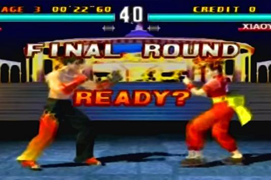 New Guide for Tekken 3 screenshot 6