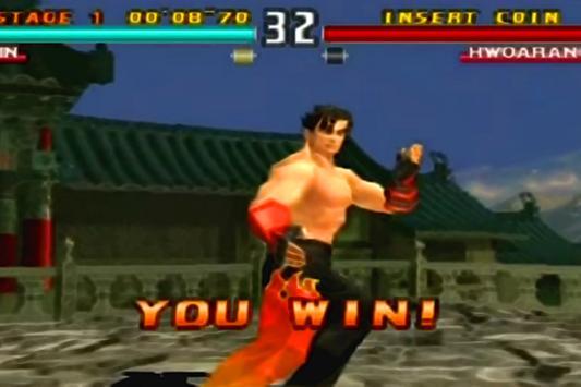 New Guide for Tekken 3 screenshot 8