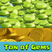 Cheats for Clash of Clans Calc icon