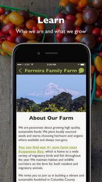 Ferreira Family Farm screenshot 2