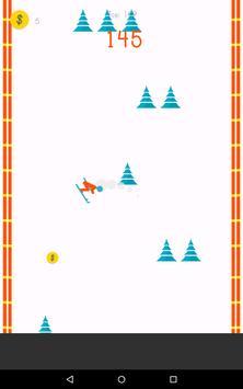 Downhill Ski apk screenshot