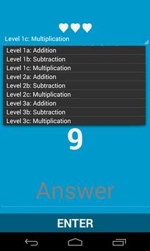 ProBrain Brain Training screenshot 4