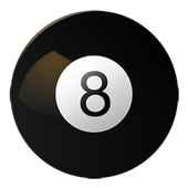 8 Ball Pickup Lines icon