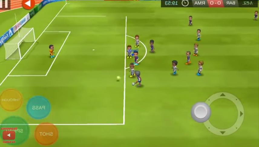 Tricks for Mobile Soccer League for Android - APK Download