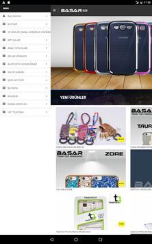 BAŞAR B2B apk screenshot