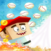 Baseball boy new guide icon