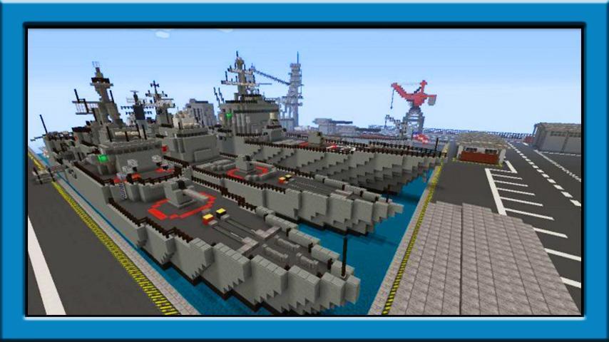 Military base.