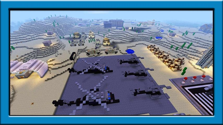 Army base map for minecraft pe 1. 3. 1 apk download army. Base.