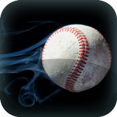 Baseball Ball Live Wallpaper icon