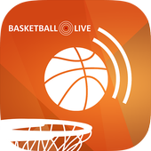 Basketball TV Live - NBA Television - Live Scores icon