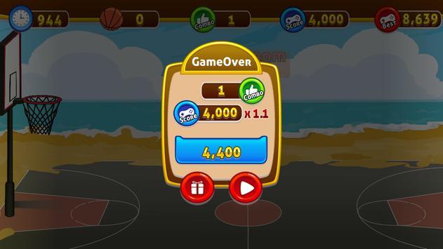Easy Basketball apk screenshot