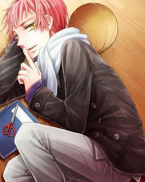 Anime Basket Kuro Wallpapers apk screenshot