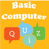 Basic Computer Quiz icon