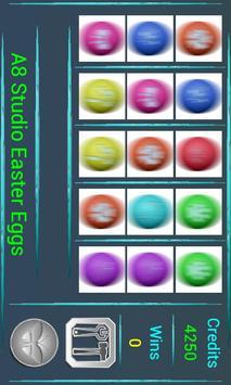 A8 Easter Eggs Slot Machine screenshot 1