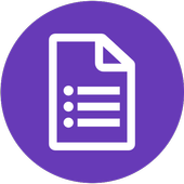 Forms for Google forms icon