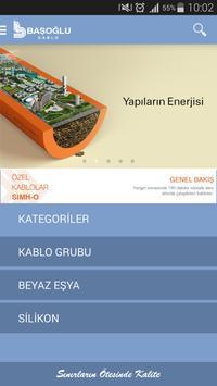 Başoğlu Cable Company poster