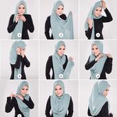 Hijab Fashion 2018 icon