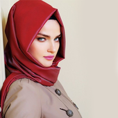 Hijab Fashion 2018 icon