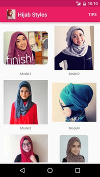 Hijab Fashion 2018 poster