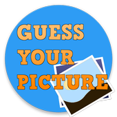 Guess Your Picture icon