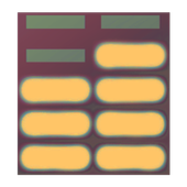 Bass Volume Equalizer icon