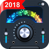 Equalizer: Bass Booster & Volume Booster icon