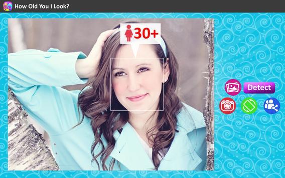 How Old You I Look? screenshot 8