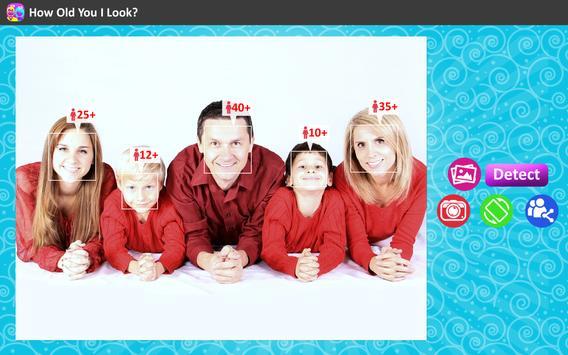 How Old You I Look? screenshot 9