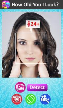 How Old You I Look? screenshot 11