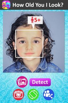 How Old You I Look? screenshot 1