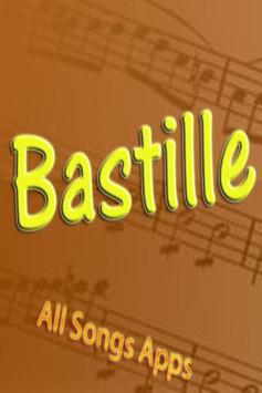All Songs of Bastille poster
