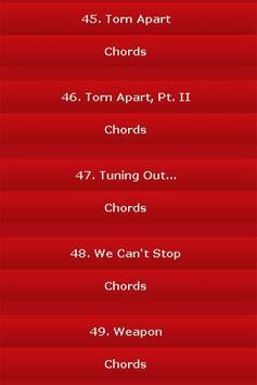 All Songs of Bastille screenshot 1